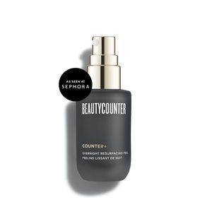 Original Beauty Counter Overnight Face Peel